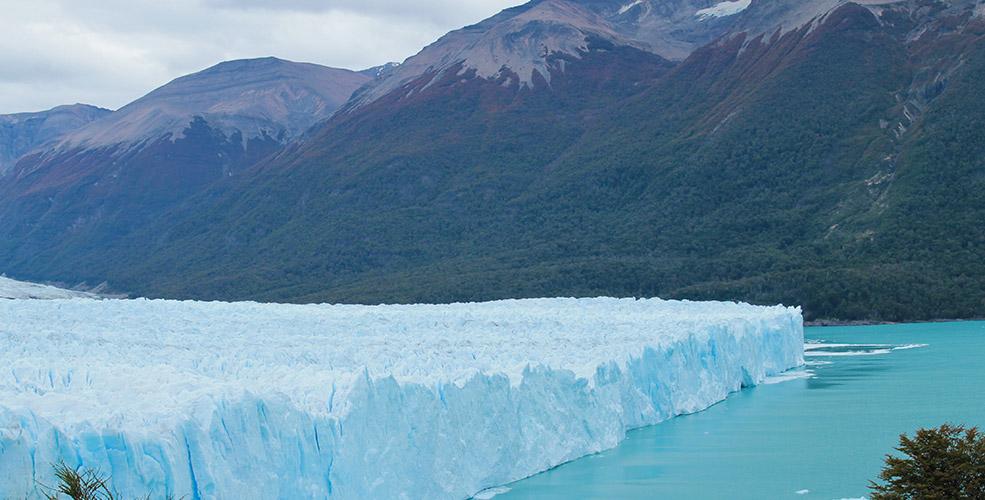 La temperatura del Ártico sufrirá un incremento de entre 3 y 5 grados