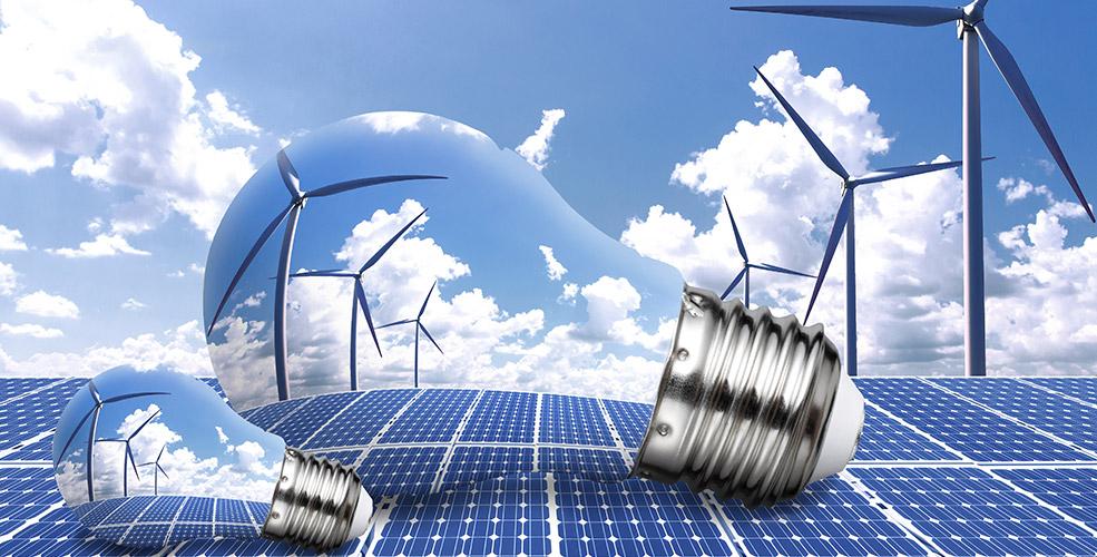 La transición energética, un reto a nivel mundial