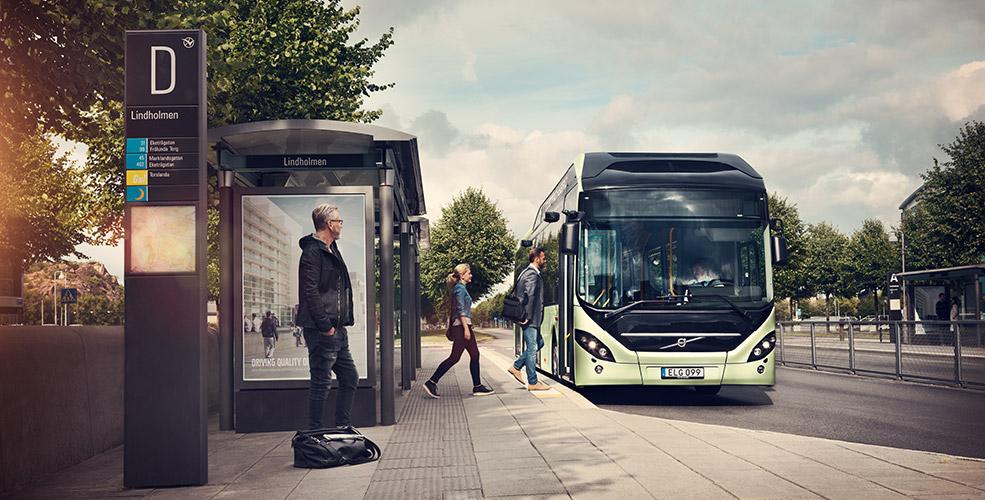 Construyendo el camino hacia una movilidad eficiente