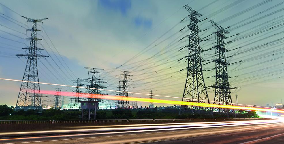 Optimización de las redes eléctricas