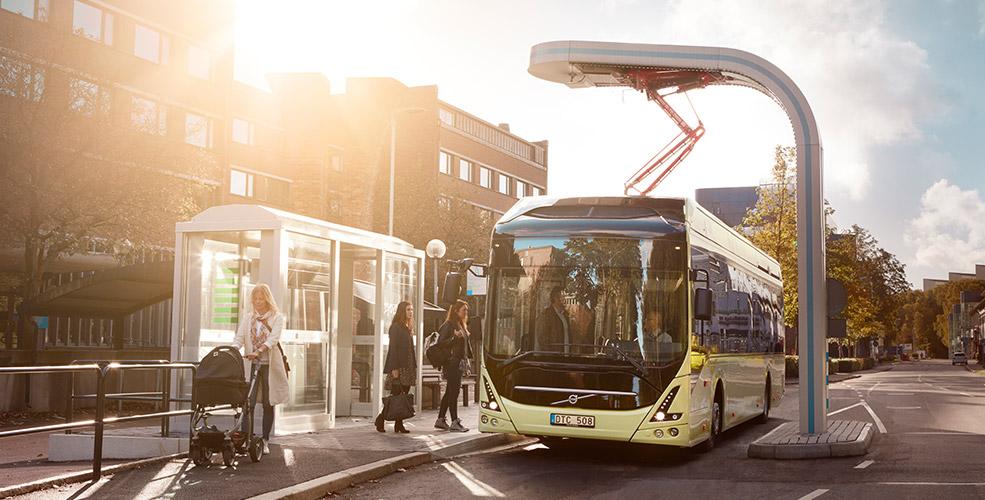 Los próximos diez años serán decisivos para la electrificación del transporte público