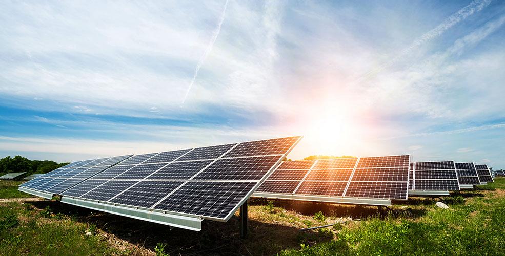 Cambio de paradigma energético