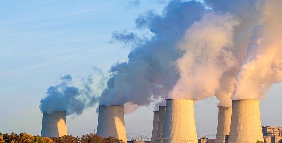 Apuesta por las energías renovables y limpias