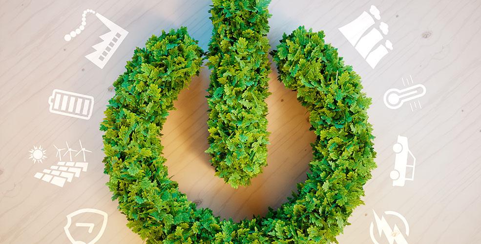 Hacia la transición energética inteligente