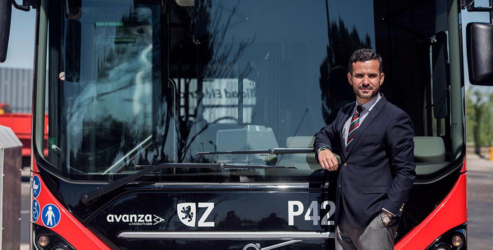 Avanza y Volvo apuestan por una movilidad sostenible
