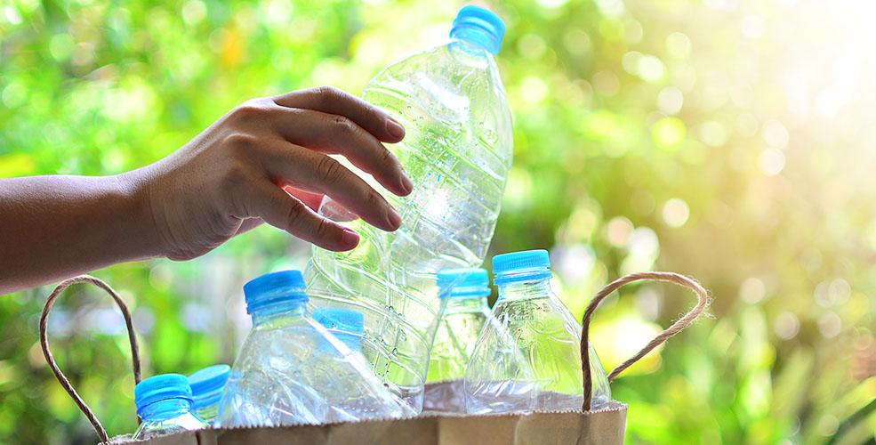 El plástico, nuestro principal enemigo