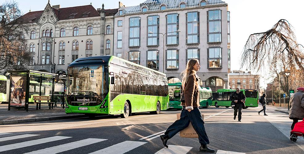España en el top 3 de movilidad sostenible