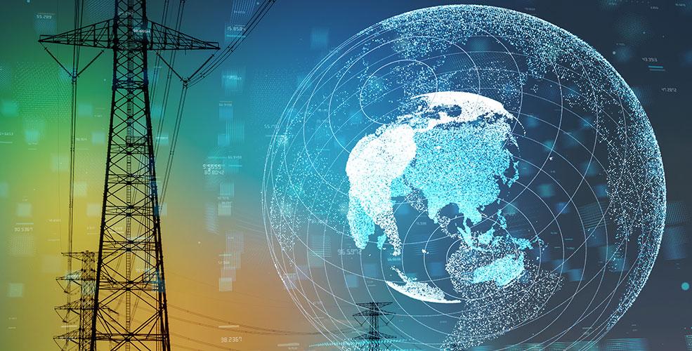 Redes inteligentes y digitalización
