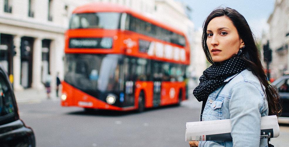 Londres inaugura una zona de ultra bajas emisiones